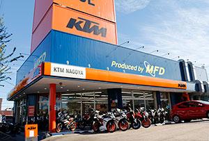 KTM名古屋